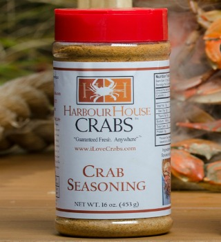 Harbour House Crab Seasoning