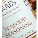 Seasoning - HHC - Seafood Seasoning
