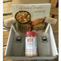Ultimate Crab Lovers Gift Set