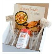 Ultimate Crab Lover's Gift Set
