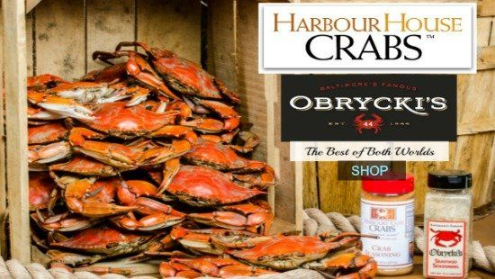 Obrycki's Crab House